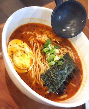 Foto 4 - Makanan di Imperial Kitchen & Dimsum oleh heiyika