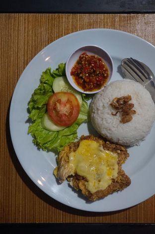 Foto 4 - Makanan di My Foodpedia oleh yudistira ishak abrar