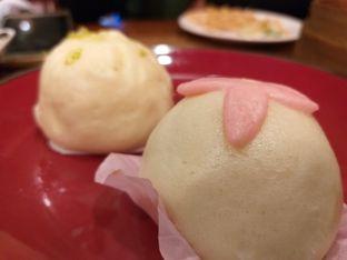 Foto 6 - Makanan(Bao Ayam Jamur & Bao Ayam Keju) di Bao Dimsum oleh Innas Hasna