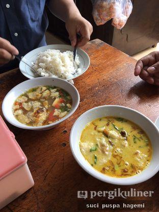 Foto 2 - Makanan di Soto & Sop Betawi H. Asmawi oleh Suci Puspa Hagemi