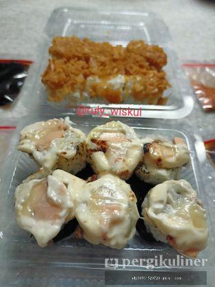 Foto review Sushi Corner oleh Ruly Wiskul 2