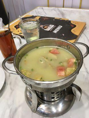 Foto review Chop Buntut Cak Yo oleh Prido ZH 17