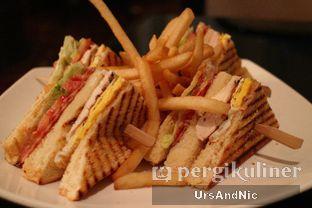 Foto 4 - Makanan di Fountain Lounge - Grand Hyatt oleh UrsAndNic