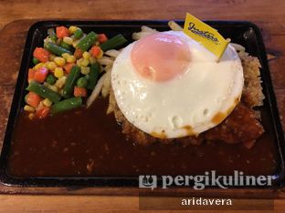 Foto review Justus Steakhouse oleh Vera Arida 4