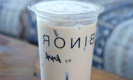 Kowok Coffee & Eatery