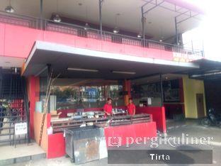 Foto review Soerabi Enhaii Bandung oleh Tirta Lie 4