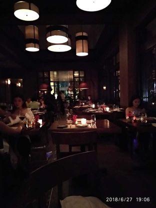 Foto 9 - Interior di Vong Kitchen oleh abigail lin