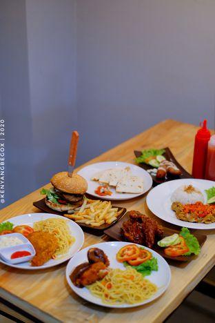 Foto review Foodpedia Aria Putra oleh vionna novani 1