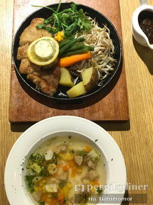 Foto 3 - Makanan di Palmier oleh Ria Tumimomor IG: @riamrt
