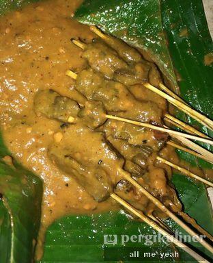 Foto - Makanan di Sate Padang Pak Datuk oleh Gregorius Bayu Aji Wibisono