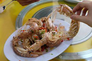 Foto 2 - Makanan(Udang Ronggeng) di Hung Fu Low (Hong Fu Lou) oleh Claudia @grownnotborn.id
