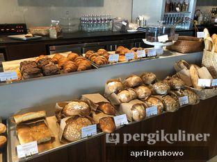 Foto review BEAU Bakery oleh April Prabowo 3