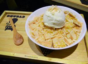 Enam Dessert Enak di Bogor untuk Memperbaiki Suasana Hati