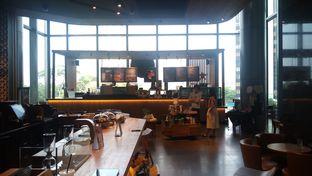 Foto review Starbucks Reserve oleh Chris Chan 4