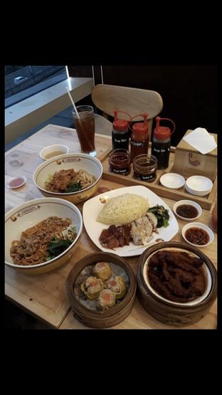 Foto 3 - Makanan di Golden Lamian oleh Mitha Komala