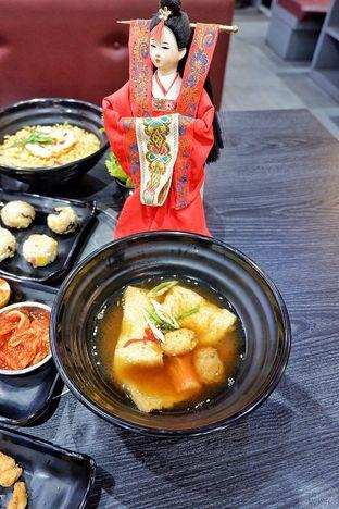 Foto 3 - Makanan di Haeng-Un Korean BBQ & Homemade Dishes oleh Mariane  Felicia