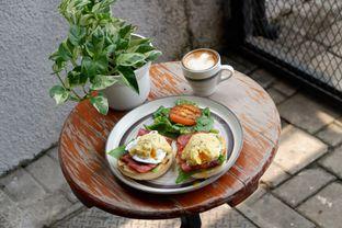 Foto review Chief Coffee oleh Eka M. Lestari 3