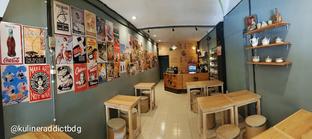 Foto 5 - Interior di Ruco 45 oleh doyan kopi