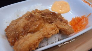 Foto review Yoshinoya oleh Jenny (@cici.adek.kuliner) 3