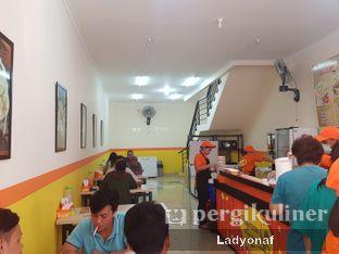 Foto 6 - Interior di Ayam Keprabon Express oleh Ladyonaf @placetogoandeat