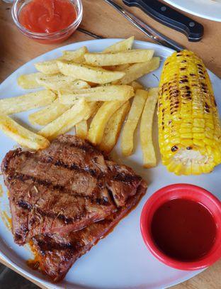 Foto 1 - Makanan di Pepperloin oleh Ken @bigtummy_culinary