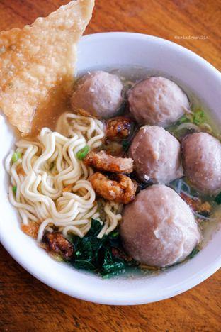 Foto 1 - Makanan di Ba'so Seuseupan oleh Indra Mulia