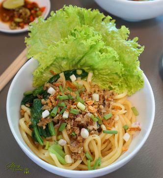 Foto Makanan di Daun Gedi Khas Manado