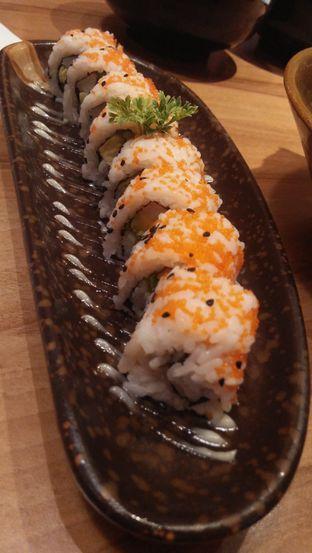 Foto 3 - Makanan di Ichiban Sushi oleh andan tunjung