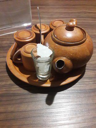 Foto 9 - Makanan di Talaga Sampireun oleh Michael Wenadi