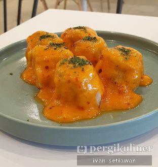 Foto 3 - Makanan di Kamaie Coffee & Eatery oleh Ivan Setiawan