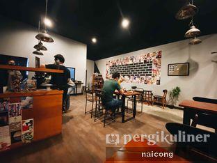 Foto review Kakaku Coffee Roasters oleh Icong  4