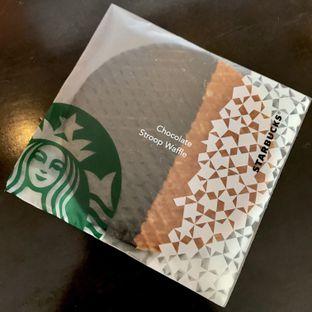 Foto - Makanan di Starbucks Coffee oleh Andrika Nadia
