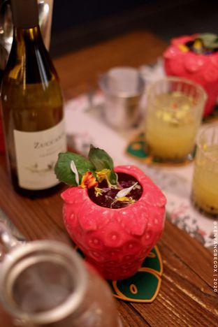 Foto 2 - Makanan di Social Garden oleh Vionna & Tommy