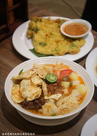 Foto 8 - Makanan di Kafe Betawi First oleh Vionna & Tommy