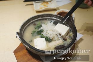 Foto 2 - Makanan di Sushi Tei oleh Hungry Couplee