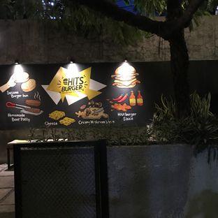 Foto review Hits Burger oleh Della Ayu 7