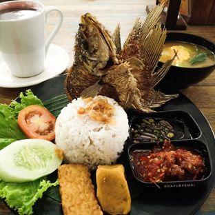 Foto - Makanan di Radja Gurame oleh dapurpempi