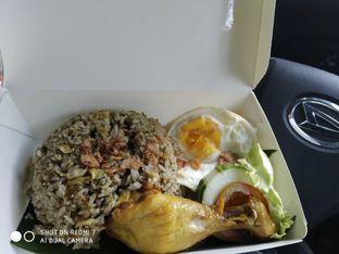 Foto - Makanan di Kunokini oleh arieha