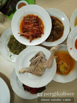 Foto 1 - Makanan(Ayam Pop dan Teman2nya) di Restoran Sederhana SA oleh @NonikJajan