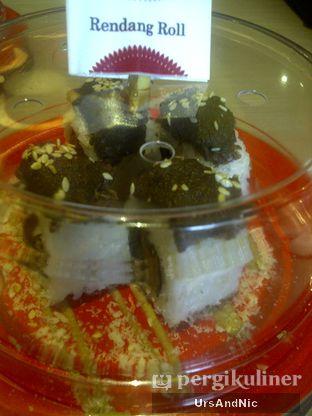 Foto 5 - Makanan(Rendang roll) di Suntiang oleh UrsAndNic