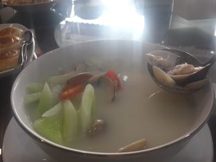 Foto 1 - Makanan di Sunning Dale oleh @stelmaris