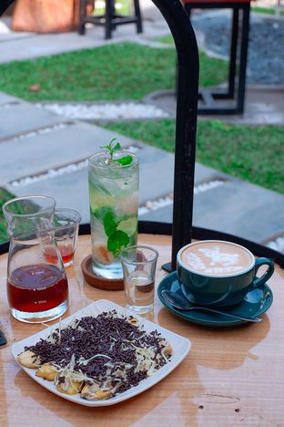 Foto 26 - Makanan di Seikou Coffee oleh yudistira ishak abrar