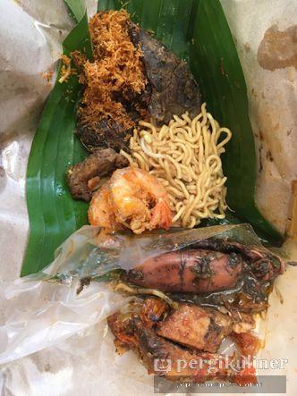 Foto Makanan di Warung Kongde