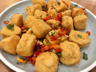 Foto review Malacca Toast oleh tio.mimi 1