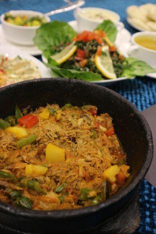 Foto 23 - Makanan di Awtar By Hadramawt Palace oleh Levina JV (IG : levina_eat )