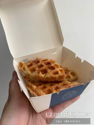 Foto 3 - Makanan di Dear Butter oleh a bogus foodie