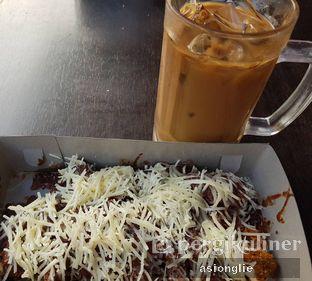 Foto 1 - Makanan di Bananugget oleh Asiong Lie @makanajadah