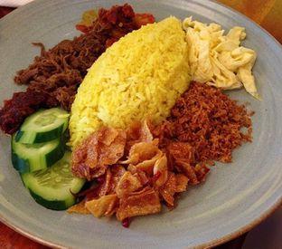 Foto - Makanan di Sate Khas Senayan oleh Michael Sean