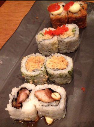 Foto review Sushi Tei oleh Andrika Nadia 3
