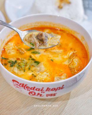 Foto 1 - Makanan di Kedai Kopi Oh oleh @kulineran_aja